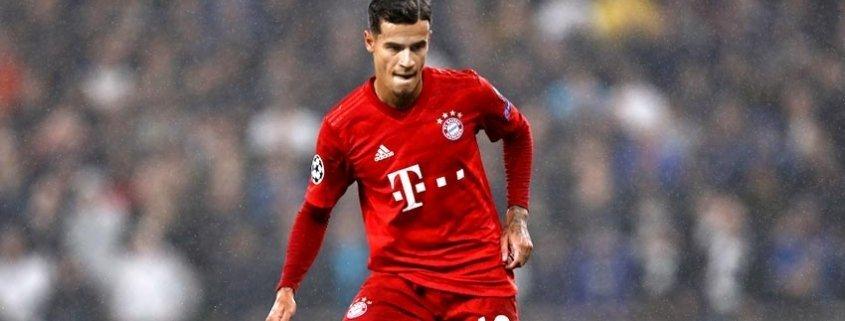 Bayern Munich v Dortmund
