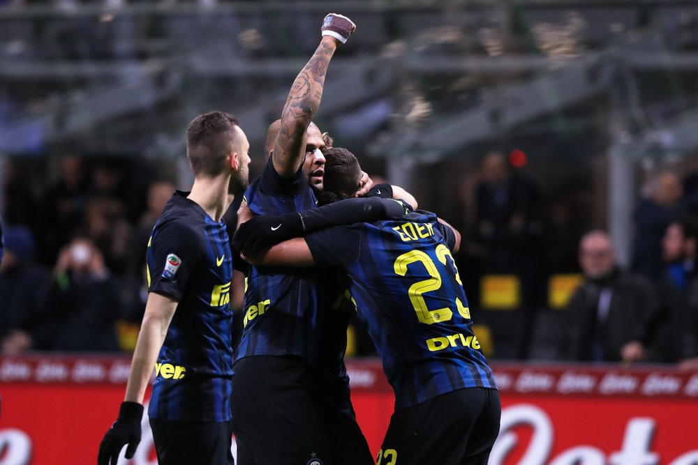 inter milan vs atlanta
