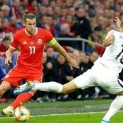 Azerbaijan v Wales November 2019