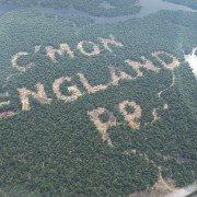 C'mon England