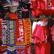 Football Shirts - Premier League Clubs