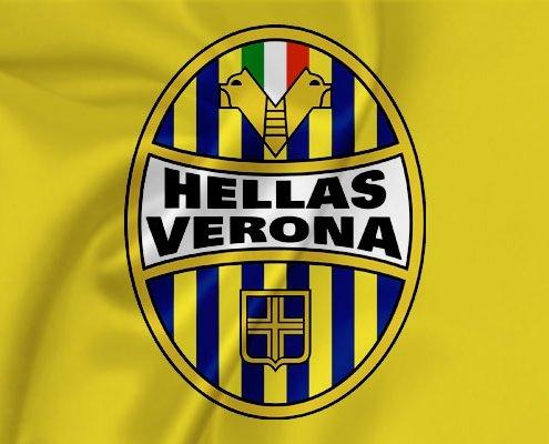 Hellas Verona vs