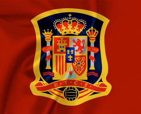 Spain vs