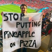 Stop Putting Pineapple On Pizza