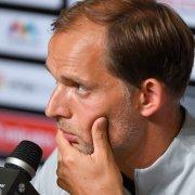 Thomas Tuchel - Chelsea Manager